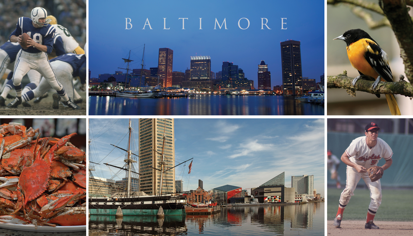 Baltimore– Hale Trailer