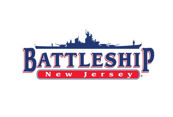 CIAVO – Battleship New Jersey Logo