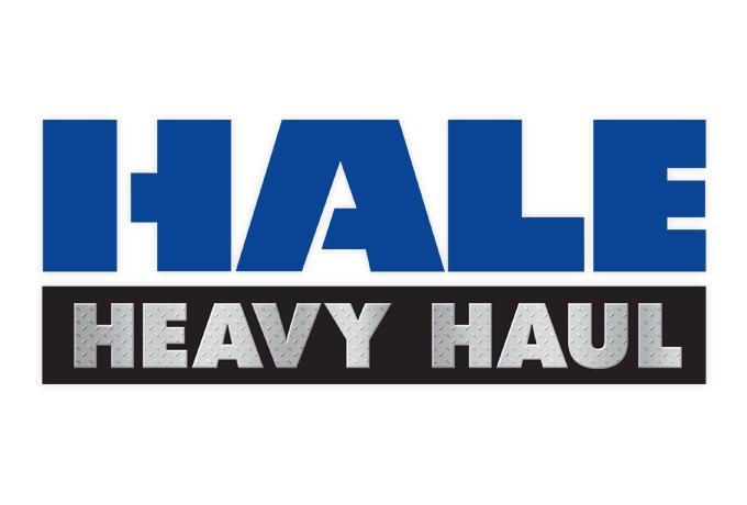 CIAVO – Hale Heavy Haul Logo